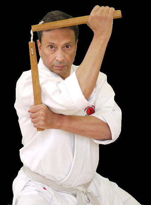 Windsor Karate - School Lessons