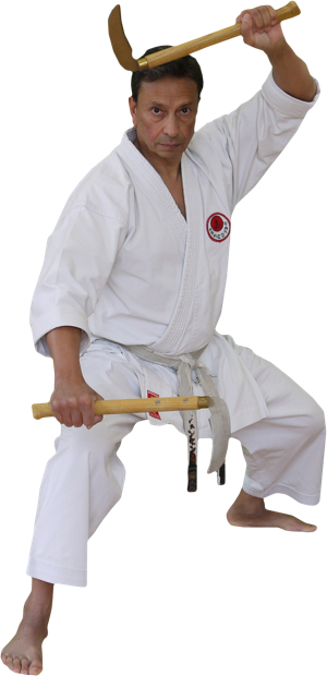 Windsor Karate - Windsor Kobujutsu